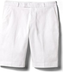 short olx bermuda blanco banana republic