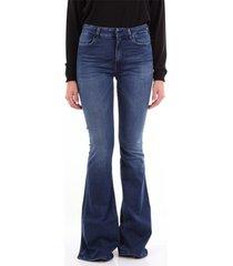 bootcut jeans dondup dp460ds0264dw86