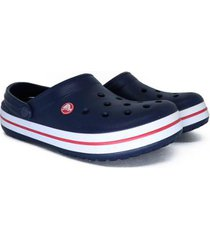 sandalia crocs crocband infantil