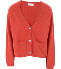 be you by geraldine alasio cardigans