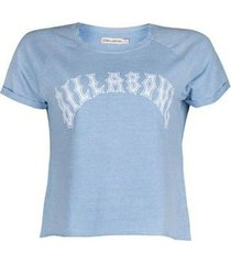 blusa wild ways billabong feminina