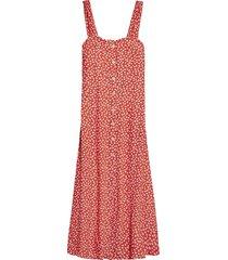 dr summer flower dress