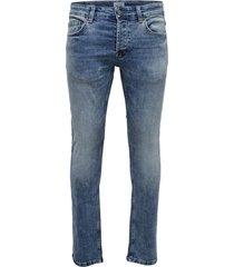 regular fit jeans weft