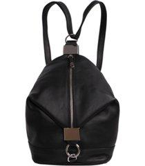 alfani bangle detail sling backpack, created for macy's