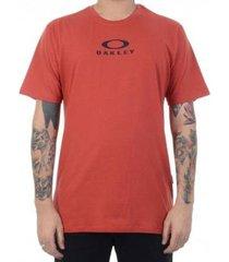 camiseta oakley mod o-new masculina - masculino