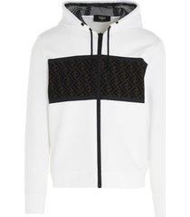 fendi ff hoodie