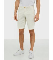 morris regular chino shorts shorts offwhite