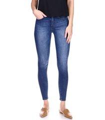 dl1961 instasculpt florence ankle skinny jeans, size 31 in parker at nordstrom