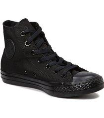 as specialty hi höga sneakers svart converse