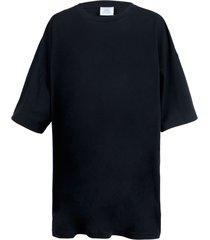 oversized plain t-shirt