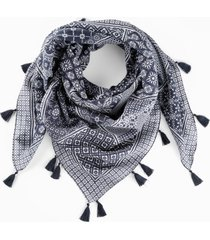 foulard (blu) - bpc bonprix collection