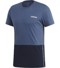 camiseta adidas tintec c90 hombre