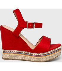 answear - espadryle clowse