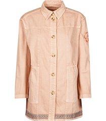 blazer cream ofelia jacket