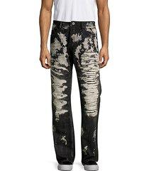 hagen cotton jeans