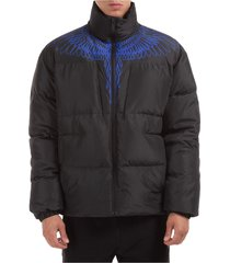 men's outerwear jacket blouson pictorial wings