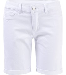 womens hot seven long shorts