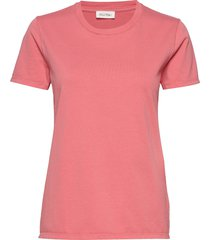 fizvalley t-shirts & tops short-sleeved rosa american vintage