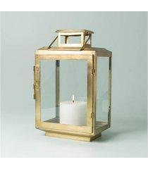 luminária beslan cor: ouro - tamanho: único