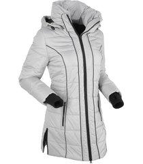 cappotto funzionale trapuntato (grigio) - bpc bonprix collection