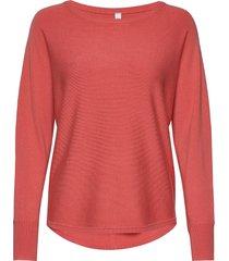 sc-dollie stickad tröja rosa soyaconcept