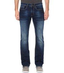 buffalo david bitton men's king-x jeans - indigo - size 27 30