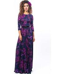suknia - helena magic rose