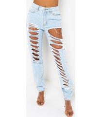 akira jokes on you distressed skinny jeans