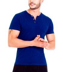camiseta donatelo azul rey cachet