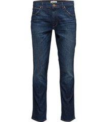 greensboro jeans blå wrangler