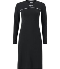 klänning classic vector dress