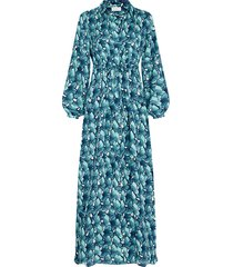 fabienne chapot jurk frida long dress