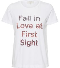 florisacr t-shirt oc