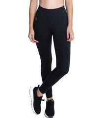 calza leggings tiro alto suplex negra bia brazil