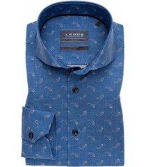 shirt 0139179 160195 middenblauw 160 donkerb 0139179