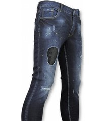 justing jeans spijkerbroek