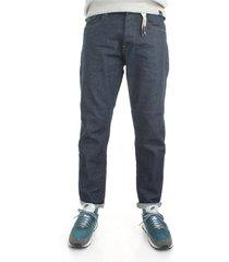 regular 3d jeans