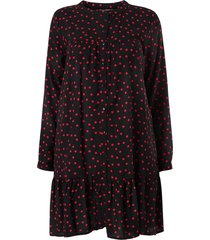 klänning carnia life ls tunic dress