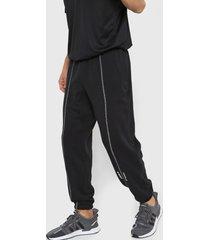 pantalón negro adidas originals sweatp