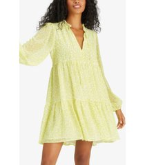 sanctuary all yours mini dress