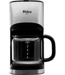 cafeteira philco ph17 127v