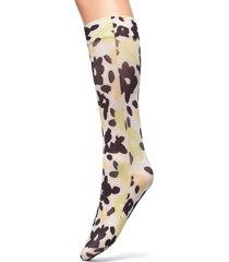 verita, 1127 stockings lingerie socks regular socks multi/mönstrad stine goya