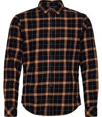 shirt skjorta casual svart blend