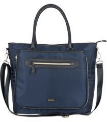 kenneth cole reaction sophie women's business tote