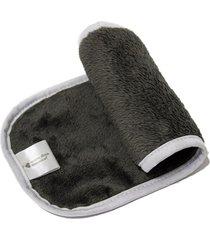 toalha demaquilante