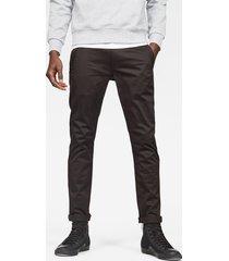 g-star raw - spodnie bronson