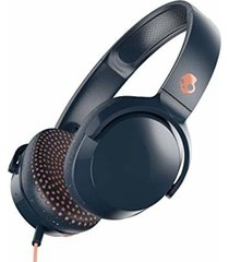audifonos skullcandy riff blue/speckle/sunset