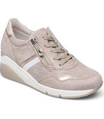 sneaker sneakers skor rosa gabor