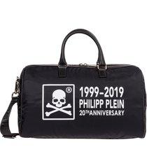 philipp plein anniversary 20th duffle bag