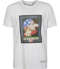 iceberg america t-shirt